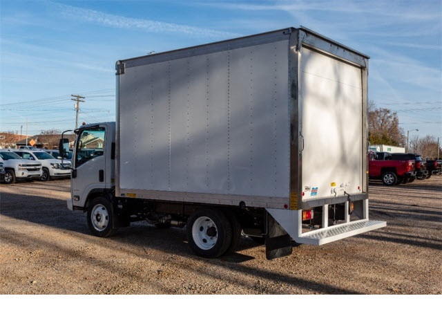 2018 LCF 4500 Regular Cab 4x2,  Mickey Truck Bodies Dry Freight #FK6690 - photo 2