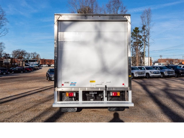 2018 LCF 4500 Regular Cab 4x2,  Mickey Truck Bodies Dry Freight #FK6690 - photo 4