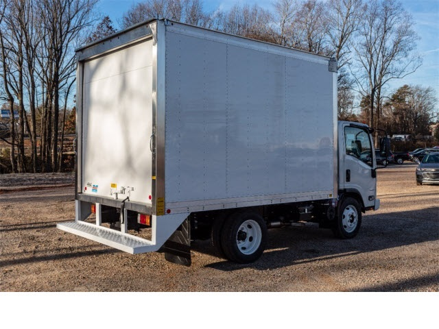 2018 Chevrolet LCF 4500 Regular Cab 4x2, Mickey Truck Bodies Dry Freight #FK6690 - photo 7