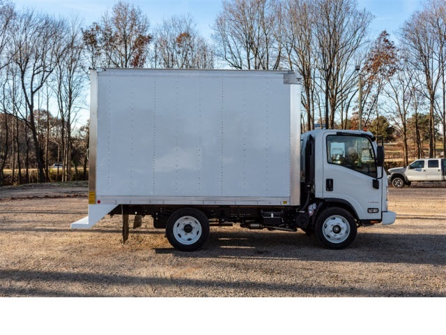 2018 Chevrolet LCF 4500 Regular Cab 4x2, Mickey Truck Bodies Dry Freight #FK6690 - photo 8