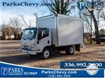 2018 LCF 4500 Regular Cab 4x2,  Mickey Truck Bodies Dry Freight #FK6690 - photo 1