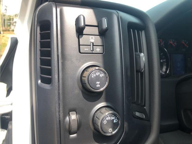 2020 Chevrolet Silverado 5500 Regular Cab DRW 4x4, Knapheide KMT Mechanics Body #FK6694 - photo 14