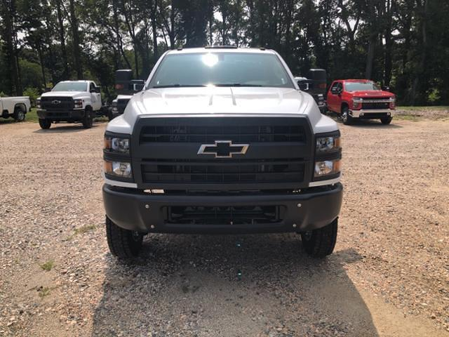 2020 Chevrolet Silverado 5500 Regular Cab DRW 4x4, Cab Chassis #FK6694 - photo 9