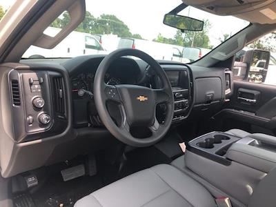 2020 Chevrolet Silverado 5500 Regular Cab DRW 4x4, Cab Chassis #FK6694 - photo 12