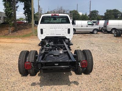 2020 Chevrolet Silverado 5500 Regular Cab DRW 4x4, Cab Chassis #FK6694 - photo 4