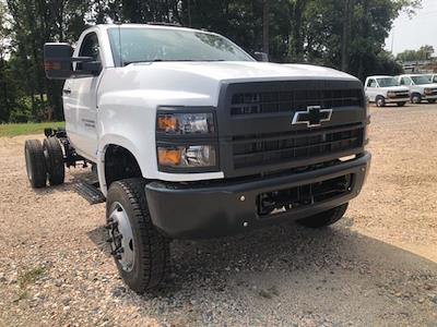 2020 Chevrolet Silverado 5500 Regular Cab DRW 4x4, Cab Chassis #FK6694 - photo 8