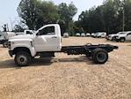 2020 Chevrolet Silverado 5500 Regular Cab DRW 4x4, Cab Chassis #FK6694 - photo 3