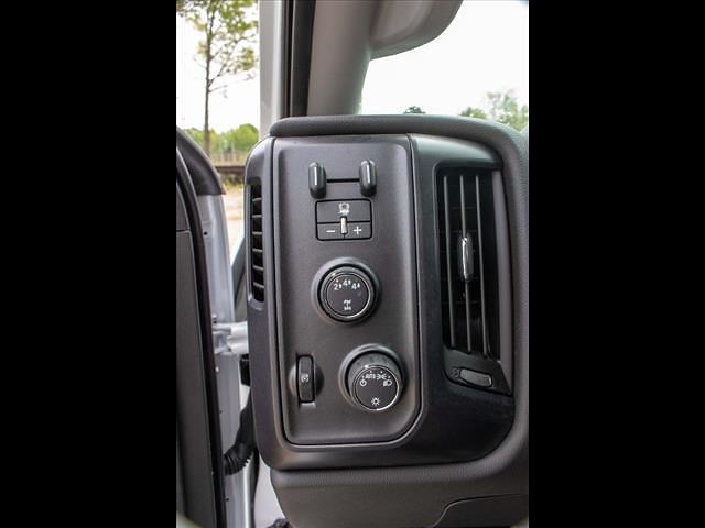 2021 Chevrolet Silverado 5500 Crew Cab DRW 4x4, Cab Chassis #FK67123 - photo 14