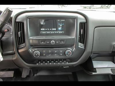 2021 Chevrolet Silverado 5500 Crew Cab DRW 4x4, Cab Chassis #FK67123 - photo 13
