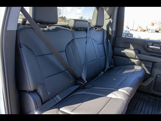 2020 Chevrolet Silverado 2500 Crew Cab 4x4, Knapheide Steel Service Body #FK6767 - photo 19
