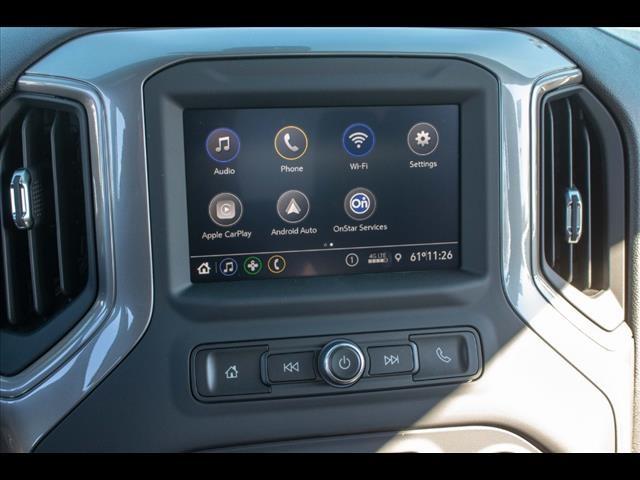 2020 Chevrolet Silverado 2500 Crew Cab 4x4, Knapheide Steel Service Body #FK6767 - photo 27