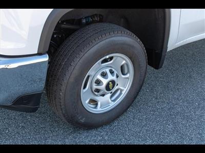 2020 Chevrolet Silverado 2500 Crew Cab 4x4, Knapheide Steel Service Body #FK6767 - photo 16