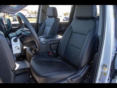 2020 Chevrolet Silverado 2500 Crew Cab 4x4, Knapheide Steel Service Body #FK6767 - photo 17