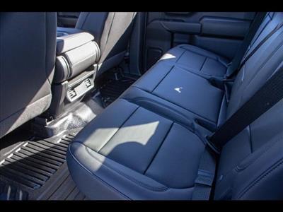 2020 Chevrolet Silverado 2500 Crew Cab 4x4, Knapheide Steel Service Body #FK6767 - photo 18
