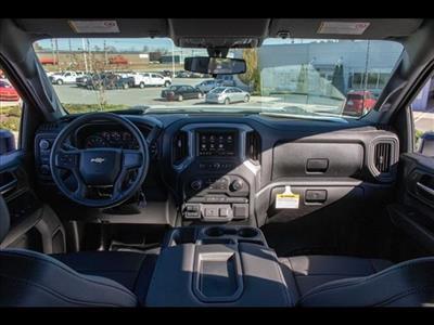 2020 Chevrolet Silverado 2500 Crew Cab 4x4, Knapheide Steel Service Body #FK6767 - photo 21