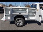 2020 Chevrolet Silverado 2500 Crew Cab 4x4, Knapheide Steel Service Body #FK6767 - photo 7