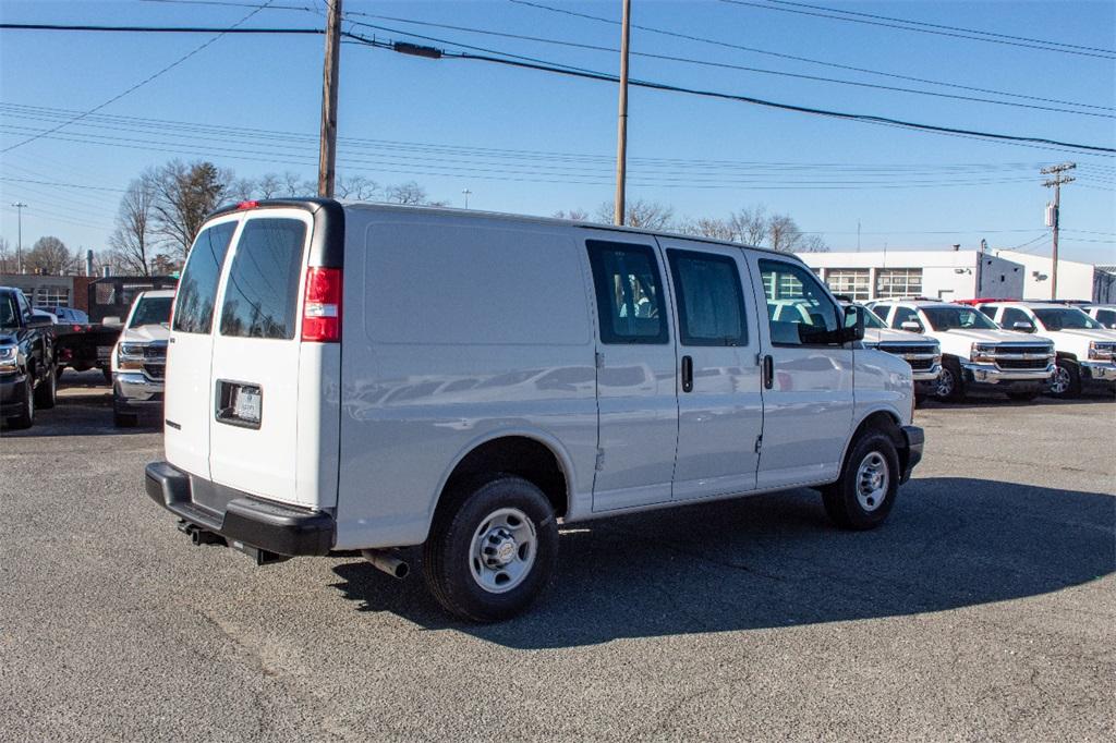 2019 Express 2500 4x2,  Sortimo Upfitted Cargo Van #FK67695 - photo 10