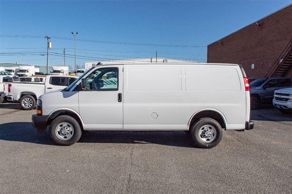 2019 Express 2500 4x2,  Sortimo Upfitted Cargo Van #FK67695 - photo 3