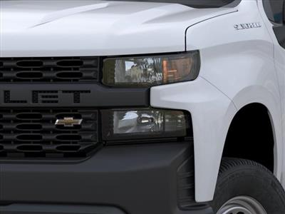 2020 Chevrolet Silverado 1500 Double Cab 4x4, Pickup #FK68040X - photo 8