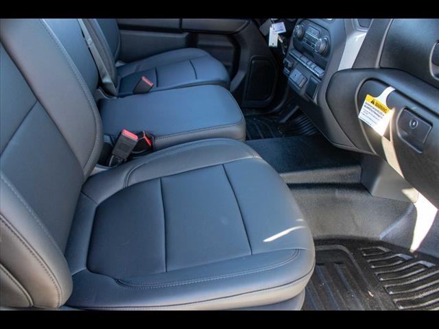 2020 Chevrolet Silverado 2500 Crew Cab 4x2, Knapheide Steel Service Body #FK6833 - photo 21