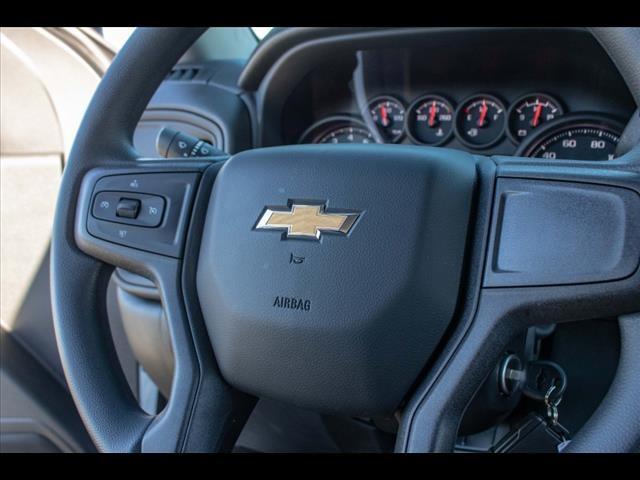 2020 Chevrolet Silverado 2500 Crew Cab 4x2, Knapheide Steel Service Body #FK6833 - photo 24