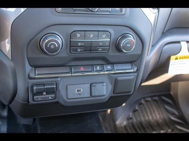 2020 Chevrolet Silverado 2500 Crew Cab 4x2, Knapheide Steel Service Body #FK6833 - photo 28