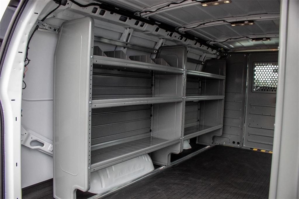 2019 Express 2500 4x2,  Adrian Steel Upfitted Cargo Van #FK6913 - photo 13