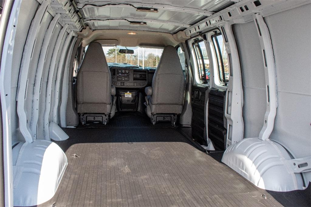 2019 Express 2500 4x2,  Empty Cargo Van #FK6963 - photo 2