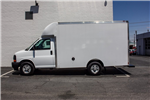 2017 Express 3500,  Supreme Spartan Cargo Cutaway Van #FK6973 - photo 6