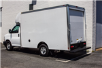 2017 Express 3500,  Supreme Spartan Cargo Cutaway Van #FK6973 - photo 2