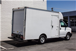2017 Express 3500,  Supreme Spartan Cargo Cutaway Van #FK6973 - photo 9