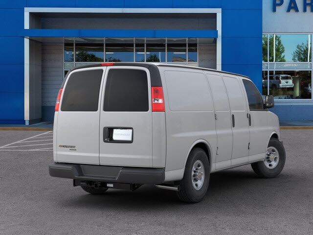 2019 Express 2500 4x2,  Sortimo Upfitted Cargo Van #FK69809 - photo 5