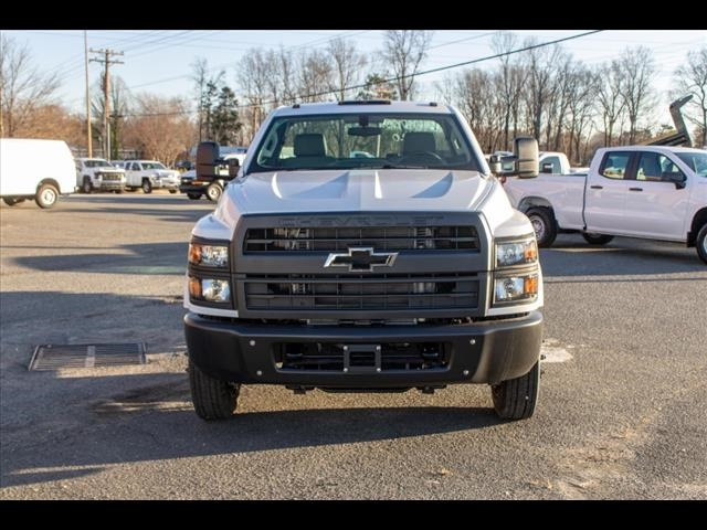 2020 Chevrolet Silverado 5500 Regular Cab DRW 4x2, Cab Chassis #FK7038 - photo 9