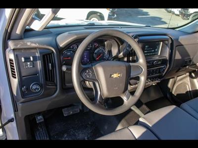 2020 Chevrolet Silverado 5500 Regular Cab DRW 4x2, Cab Chassis #FK7038 - photo 16