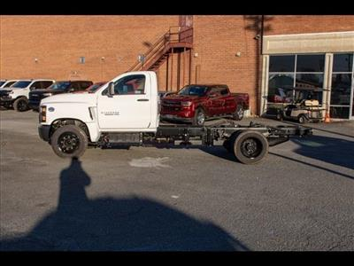 2020 Chevrolet Silverado 5500 Regular Cab DRW 4x2, Cab Chassis #FK7038 - photo 4