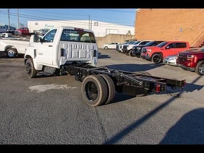 2020 Chevrolet Silverado 5500 Regular Cab DRW 4x2, Cab Chassis #FK7038 - photo 2