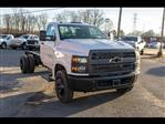 2020 Chevrolet Silverado 5500 Regular Cab DRW 4x2, Cab Chassis #FK7038 - photo 8