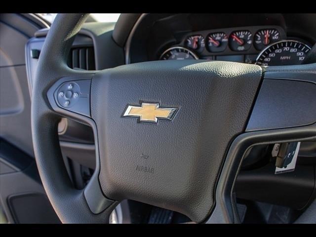 2020 Chevrolet Silverado 5500 Regular Cab DRW 4x2, Cab Chassis #FK7043 - photo 17