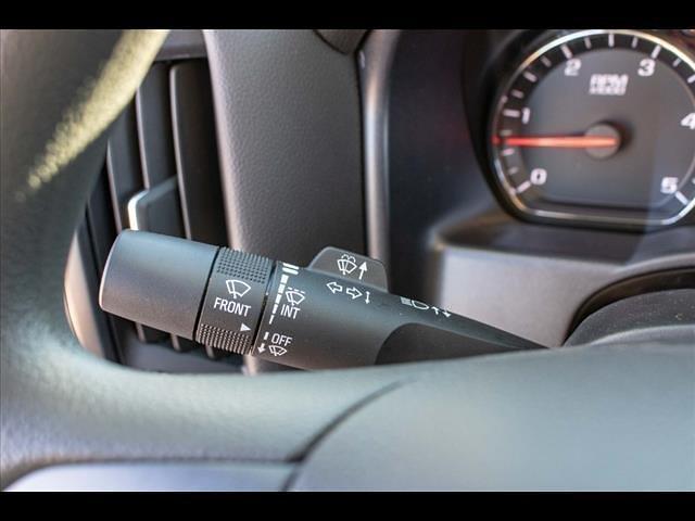 2020 Chevrolet Silverado 5500 Regular Cab DRW 4x2, Cab Chassis #FK7043 - photo 18