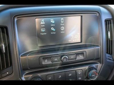 2020 Chevrolet Silverado 5500 Regular Cab DRW 4x2, Cab Chassis #FK7043 - photo 20