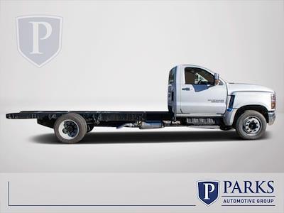 2020 Chevrolet Silverado 5500 Regular Cab DRW 4x2, Cab Chassis #FK7043 - photo 6