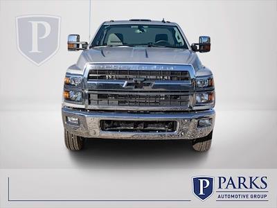 2020 Chevrolet Silverado 5500 Regular Cab DRW 4x2, Cab Chassis #FK7043 - photo 9