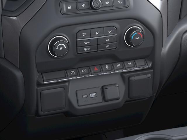 2021 Chevrolet Silverado 1500 Regular Cab 4x2, Pickup #FK7053 - photo 20