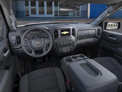2021 Chevrolet Silverado 1500 Regular Cab 4x2, Pickup #FK7053 - photo 12