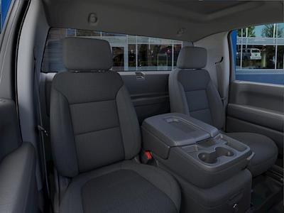 2021 Chevrolet Silverado 1500 Regular Cab 4x2, Pickup #FK7053 - photo 13