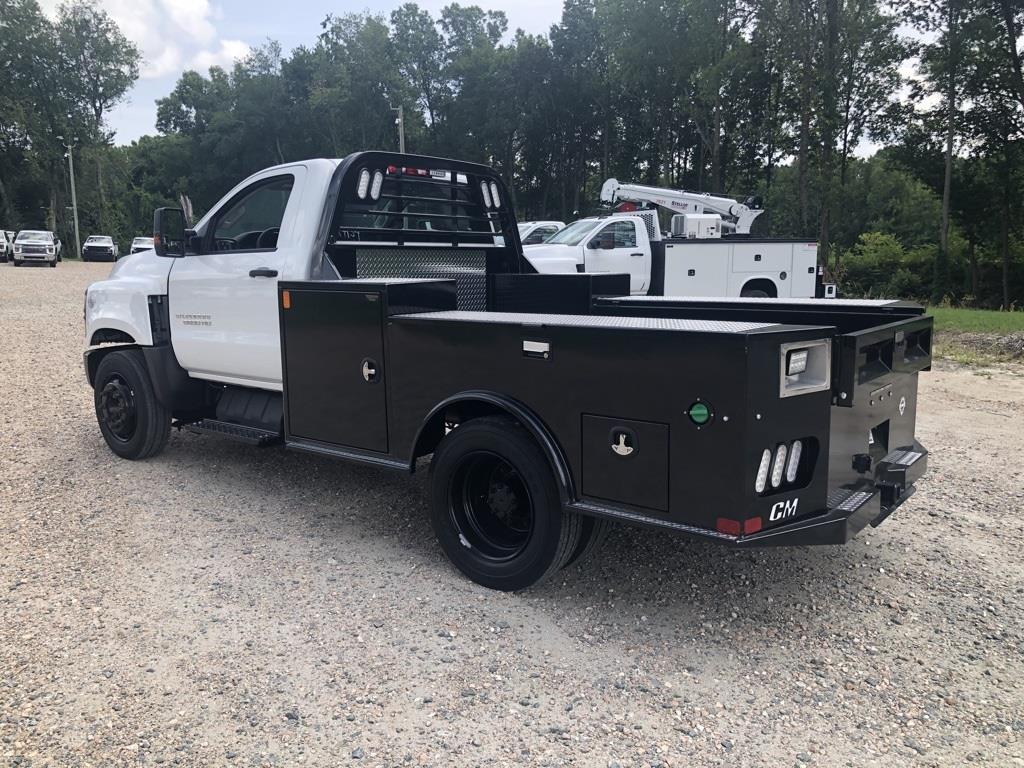 2020 Chevrolet Silverado 5500 Regular Cab DRW 4x2, CM Truck Beds Hauler Body #FK7134 - photo 2