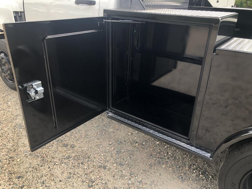 2020 Chevrolet Silverado 5500 Regular Cab DRW 4x2, CM Truck Beds Hauler Body #FK7134 - photo 4