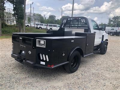 2020 Chevrolet Silverado 5500 Regular Cab DRW 4x2, CM Truck Beds Hauler Body #FK7134 - photo 9