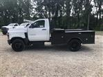 2020 Chevrolet Silverado 5500 Regular Cab DRW 4x2, CM Truck Beds Hauler Body #FK7134 - photo 3