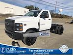 2020 Chevrolet Silverado 5500 Regular Cab DRW 4x2, Cab Chassis #FK7135 - photo 1